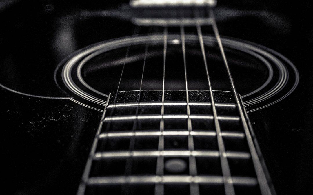 MONO #03 – Musik machen ist nur die halbe Miete