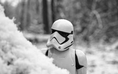 RT #52 – Die letzten Jedi (I)