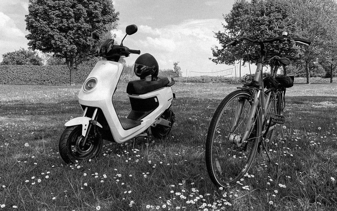 MONO #09 : Elektromobilität – Kann das funktionieren?