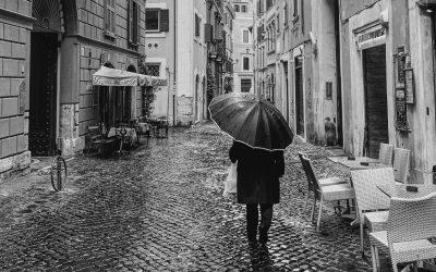 MONO #08 : Rom – laut und deutlich