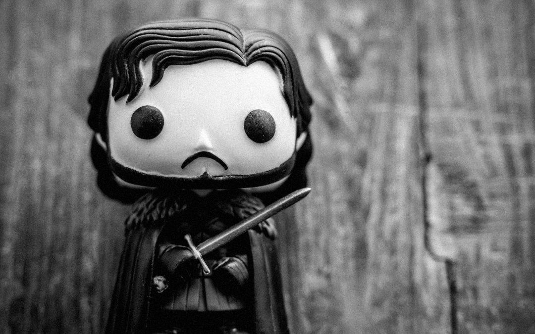 DIA #04 – Game Of Thrones
