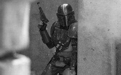 MT #01 – The Mandalorian (I)