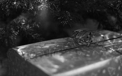 DARK DEEDS #10 : Ein großartiges Weihnachtsgeschenk